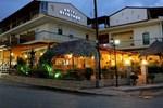 Отель Hotel Olynthos