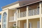 Апартаменты Calypso Hotel