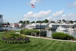 Отель Boothbay Harbor Inn