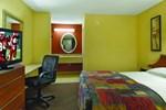 Отель Red Roof Inn Virginia Beach-Norfolk Airport