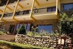 Отель Valia Calda Hotel