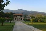 Апартаменты Villa Kallimanis