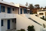 Отель Agkyra