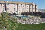 Отель Microtel Inn & Suites Yuma