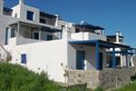 Апартаменты Maroussa's Apartments