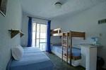 Апартаменты Oreos Apartments