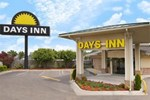 Отель Days Inn Weldon Roanoke Rapids