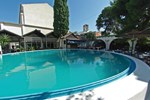 Отель Hotel Borovnik
