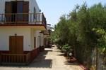 Апартаменты Frossini Apartments