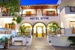 Отель Effie Hotel