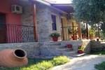 Апартаменты Studios Elianthos