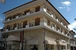 Отель Hotel Orpheus