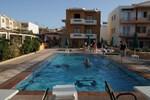 Апартаменты Esperides Hotel Apartments