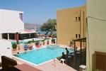 Апартаменты Faros C