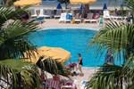 Апартаменты Irina Beach Hotel