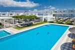 Отель Meni Beach Hotel