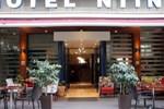 Отель Hotel Ntinas