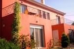 Апартаменты Villa Erato