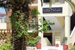 Апартаменты Villa Melisti