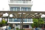 Апартаменты Hotel Dimitra