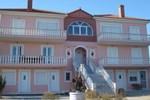 Апартаменты Villa Lagosta