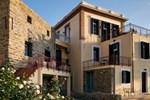 Апартаменты Yasemi of Chios