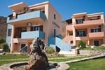 Апартаменты Asteras Apartments