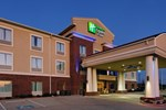Отель Holiday Inn Express Hotel & Suites CLEBURNE