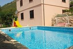 Апартаменты Apartments Mileta