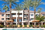 Отель Courtyard Phoenix Chandler