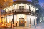 Отель La Posada Hotel
