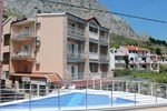 Апартаменты Apartments Villa Babaja