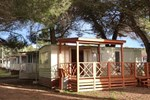 Mobile Homes Brijuni