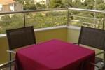 Апартаменты Apartments Vrania