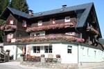 Гостевой дом Gasthof Jagawirt