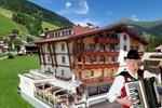 Отель Hotel Gerloserhof