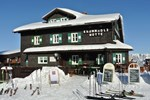 Гостевой дом Krummholzhütte