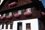 Апартаменты Alpentraum