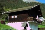 Апартаменты Ferienhaus Eder