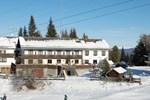 Отель Alpengasthof Krische