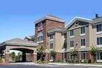 Отель Comfort Suites Turlock