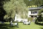 Мини-отель Hotel Garni Lukanz