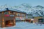 Мини-отель Sporthotel Edelweiss