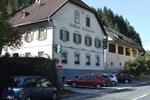 Отель Landgasthof Gritschacher