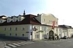 Отель Hotel Biedermeier Hof