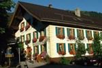 Отель Alpengasthof zur Post