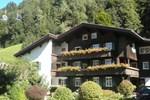Апартаменты Alpenhaus Waldberg