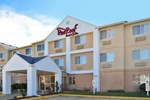 Отель Fairfield Inn by Marriott Danville