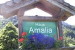 Гостевой дом Haus Amalia
