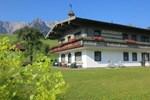 Апартаменты Chalet Glockenhof